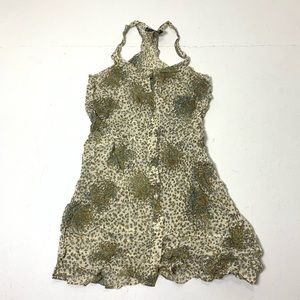 Women's XS Patterson J Kincaid Boho Mini Dress